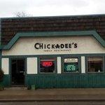 Classic diner on street corner!