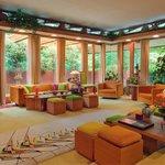 Living Room at SAMARA!