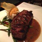 Strip Steak Special