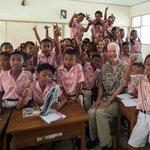 Great school visit