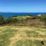 Hamilton Island Golf Course 15th hole