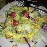 Super salad!'