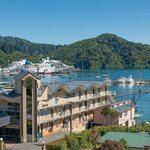 Picton Beachcomber Inn Foto