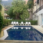 Swimmibg pool