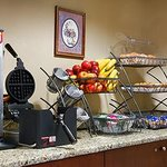 Microtel Inn & Suites by Wyndham Southern Pines Foto