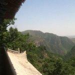 Kongtong Mountain Foto