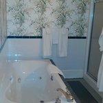 Room #7 bath