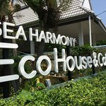 ‪SEA Harmony Eco Restaurant & Cafe‬