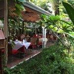Area restaurant