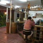 Area bar