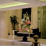 Lobby Centrepiece
