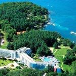 Hotel Laguna Mediteran ***
