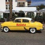 voiture  Havana