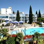 All Inclusive Hotel Zorna ***