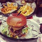 Burger 001