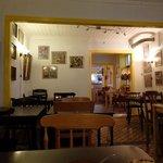 Bilde fra Kafe Chaos