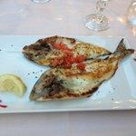 La Cozzeria - Pesce