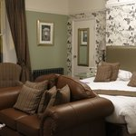 The Cotswold Room