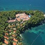Villa Laguna Galijot Foto
