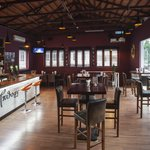 Trilogy Restaurant, Hotel, Bar의 사진