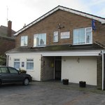 Holcombe Guest House, Barnetby Le Wold