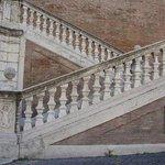 Via XXIV Maggio - pressi hotel