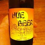 Very nice beer