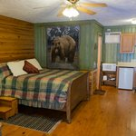 Mountain Aire Cottages & Inn Foto