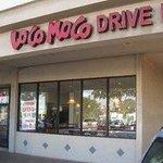 Loco Moco Drive Inn