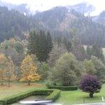 Hotel Foresta Foto