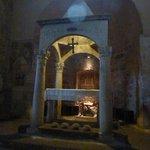 La joya del altar prerrománico de Santa María Mayor
