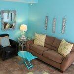 Ringmaster Living Room