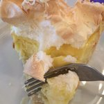 Coconut Cream Pie!  Yummy