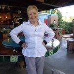 Super host Sue