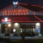 Photo de La Boucherie