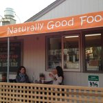 ‪Naturally Good Foods and Cafe‬