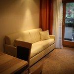 Hotel Garni Muttler Alpinresort & Spa Foto