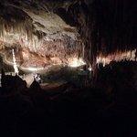 World's largest cave's