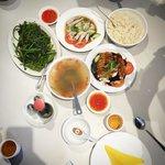 Foto de Hoi Bo Chinese Restaurant