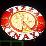 Pizza Kinaya