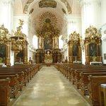 Schutzengelkirche Eichstatt