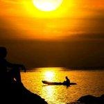 Laem Singh sunsets...