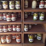 Amish foods for sale