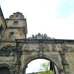 Alte Hofhaltung (Old Court) - The splendor Portal