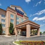 Fairfield Inn Toronto Brampton