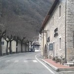 Roccaporena, Santuario di S. Rita