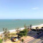 Praia de Itaparica, Vila Velha / ES (out.2014)