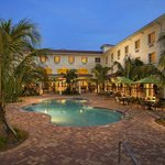 Photo de Hilton Garden Inn at PGA Village / Port St. Lucie