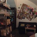 Bookshelf!!! Rua de Machede