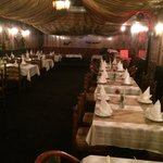 Al Fayrooz Restaurant Foto
